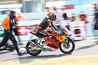 Moto3, Barcellona, Libere 1: Fernandez precede Fenati