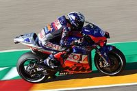 """The """"warrior"""" MotoGP rookie KTM was right to back"""