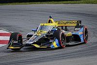 Veach lascia la Andretti Autosport con effetto immediato