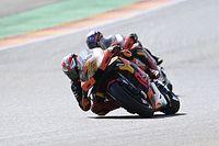 "Aragon GP ""painful"" for KTM – Espargaro"