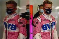"""Hulkenberg: """"Me gustaría enfrentarme a Verstappen"""""""