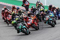 MotoGP: la griglia 2021 è quasi al completo