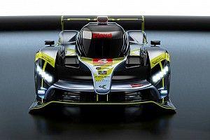 ByKolles Le Mans Hiperaraç tasarımının bu sene yarışmaması bekleniyor