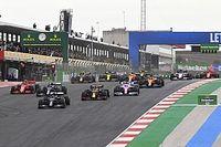 Формула 1 официально подтвердила этап в Портимане