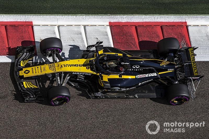 Renault «як ніколи сильно» поліпшила мотор Ф1