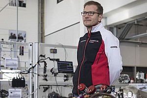 Porsche-Traum geplatzt: Teammanager auf dem Sprung in die Formel 1?