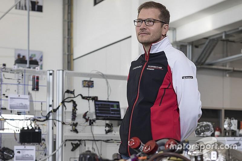 Eski Porsche LMP1 patronu, F1'de üst düzey bir görev almaya hazırlanıyor