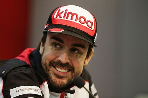 """New"" Alonso has shaken off ""toxic"" baggage, says Renault"