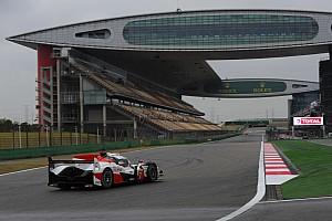 Alonso, Buemi y Nakajima saldrán segundos en Shanghai