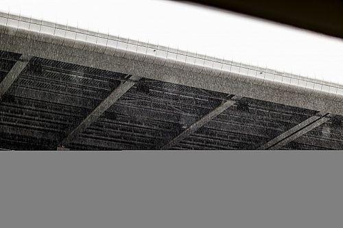 تحليل: كيف يُمكن للفورمولا واحد التعامل مع الأمطار في تصفيات سوتشي