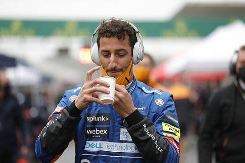 Ricciardo, şu ana kadar şampiyon olamaması fikriyle barışmış