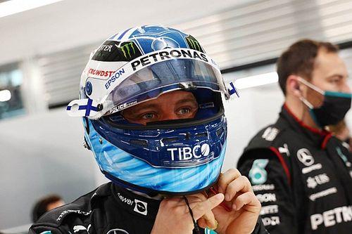 Hill szerint Bottas nagyon gyenge volt, mintha nem akart volna versenyezni