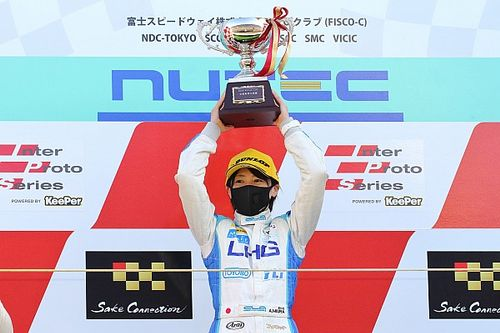 KYOJO CUP第4戦|三浦愛が2020年シーズンのチャンピオンに輝く。優勝は翁長実希