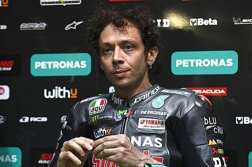 Rossi reproche à Binder une manœuvre agressive en course