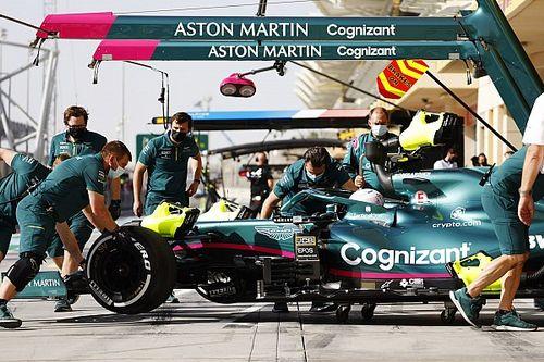 Aston Martin będzie lepszy