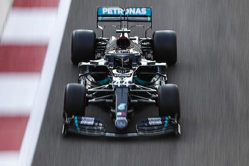 Cómo se creó el Fórmula 1 más veloz de la historia