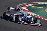 Yamamoto and Makino set for Super Formula seat swap