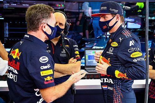 F1: Horner fala sobre popularidade de Verstappen na Red Bull