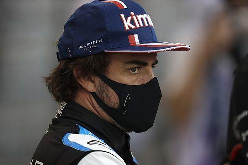"""De Meo: Alonso az Alpine """"keresztapja"""", aki megváltoztathatja a csapatot"""
