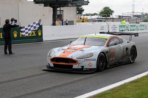 Aston Martin Racing-Prodrive: storia di un grande successo