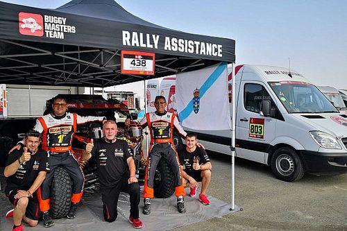 Dakar 2021, Pereli Spanyol Didiskualifikasi akibat Tinggalkan Navigatornya di Tengah Jalan