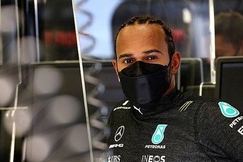 ¿Qué será de Hamilton después de 2021?