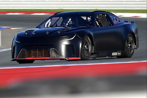 Busch explains what NASCAR's Next Gen car needs to improve