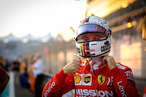 Why 2020 will be a defining year for Vettel