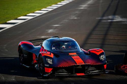 Aston Martin nie stworzy hipersamochodu?