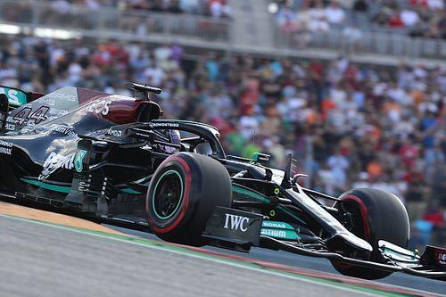 LIVE Formula 1 | Gran Premio degli Stati Uniti, Qualifiche