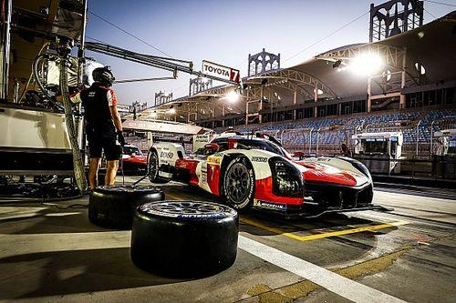 Toyota et Alpine ouvrent le bal sans Glickenhaus à Bahreïn