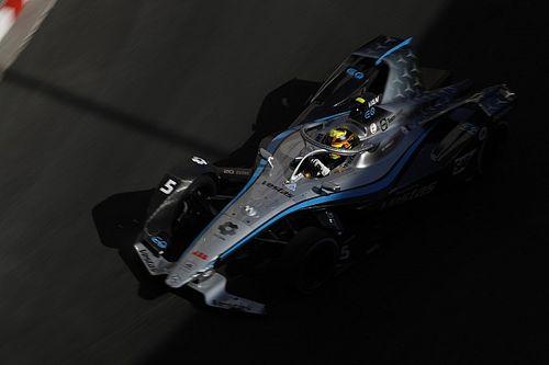 Formula E: Mercedes firma l'opzione per lo sviluppo della Gen3