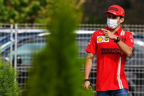 """Leclerc: """"Non avremo gli stessi problemi di Portimao"""""""