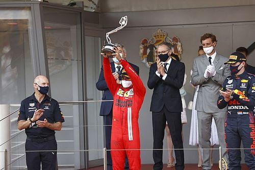 Galería: los 103 podios de España en la historia de la Fórmula 1