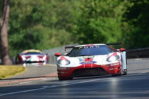"""GTE drivers welcome relaxation of """"hated"""" stint rules"""