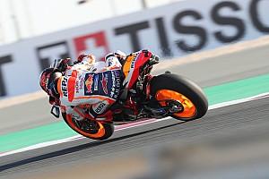 MotoGP, Moto2 ve Moto3 yarış programı