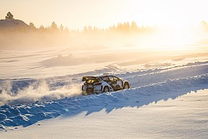 GALERI: Debut reli Bottas dengan Ford WRC