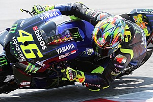 Rossi: Lost titles help me stay motivated at 40