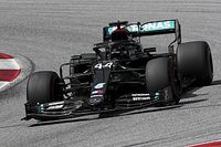 "W11 the ""best car"" Mercedes has built - Hamilton"