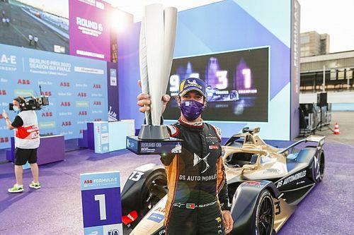Formula E, Berlino 4: doppietta Techeetah e da Costa campione