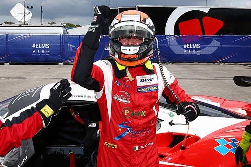 Trionfi e podi per le Ferrari 488 GT3 in un intenso weekend