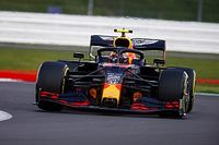 Honda gives Red Bull drivers new F1 power units