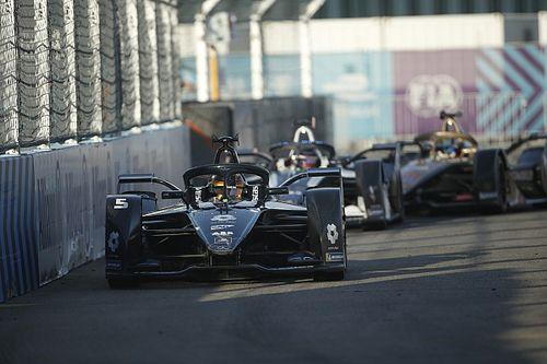 Vandoorne vence en Berlín en un 1-2 de Mercedes