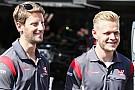 【F1】グロージャン「ロータス離脱後、マシンを譲りたくないと思った」