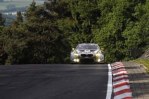 Langstrecke News 24h Nürburgring 2018: Rowe und Falken mit BMW M6 GT3 Evo