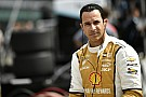 IndyCar Castroneves