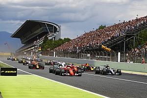 F1 Noticias de última hora Fórmula 1 y MotoGP quieren evitar la coincidencia de fechas
