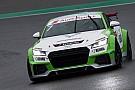 Nem lesz jövőre Audi TT Kupa, Keszthelyi Vivien más sorozatban folytatja