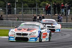 GT Open Gara A Silverstone vincono Lexus e BMW, ma il leader è Venturini