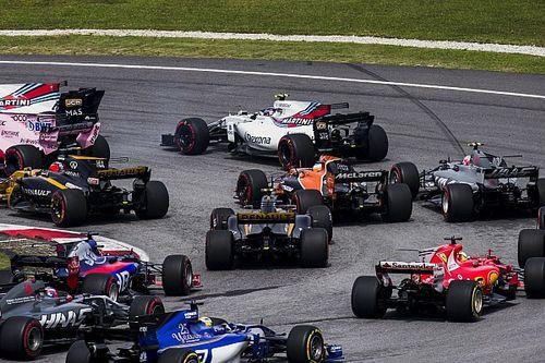 La FIA va réprimer les systèmes de direction astucieux